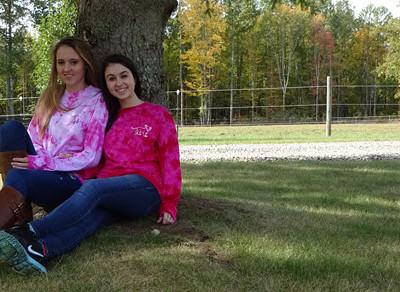 Roar-isabella-baby-lion-tshirts-2 girls