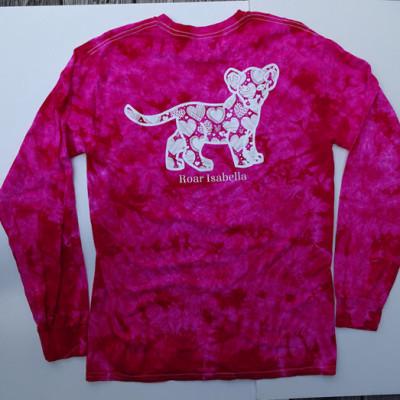 baby-lion-tshirt-roar-isabella